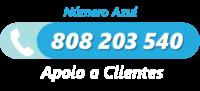Abaco - Número Azul - Apoio a clientes